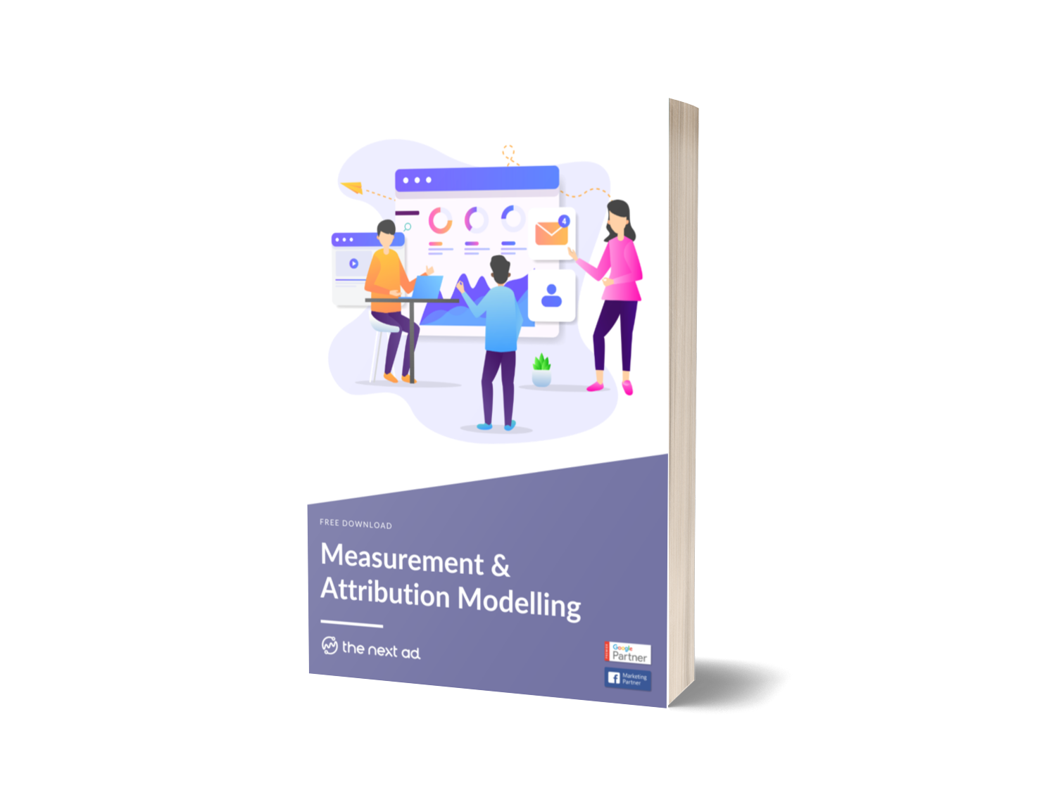 Download Our Free Measurement & Attribution Guide!