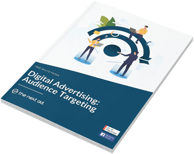 Digital Advertising: Audience Targeting